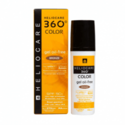 HELIOCARE 360¦ COLOR GEL...