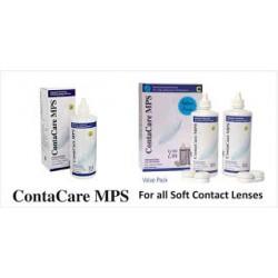CONTACARE MPS  360 ML 2 U